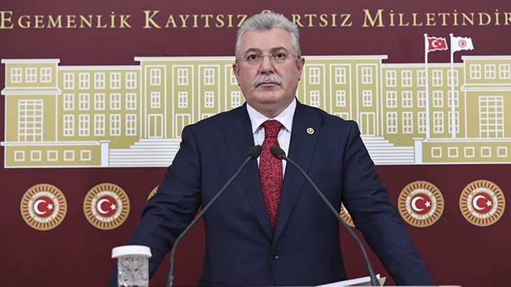 Son dakika... AK Partili Akbaşoğlu'ndan Hayvan Hakları Yasası açıklaması