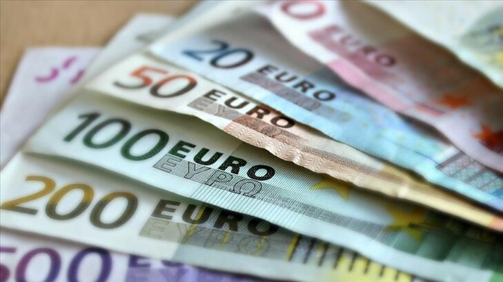 Euro Bölgesi'nde yıllık enflasyon sıfırın altında