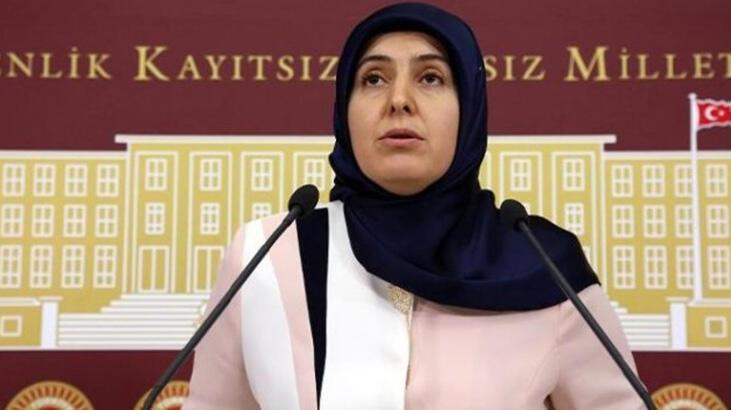 Eski HDP'li vekil Hatice Kocaman'a tutuklama kararı