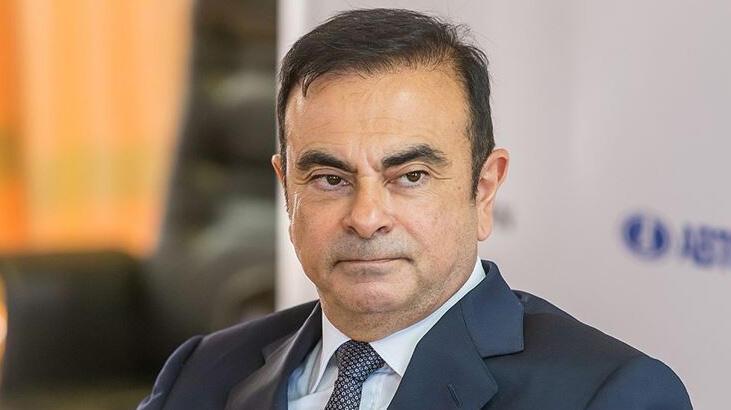 Son dakika... Nissan'ın CEO'sunun kaçma davasında mütaala açıklandı