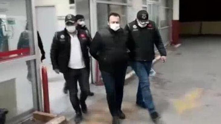 İzmir merkezli FETÖ operasyonunda gözaltı sayısı 198 oldu