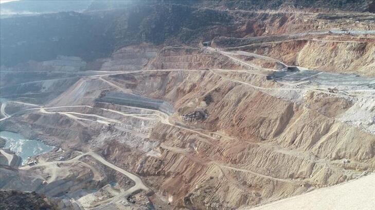 """Diyarbakır'ın verimli toprakları """"dev sulama"""" projesiyle suya kavuşacak"""