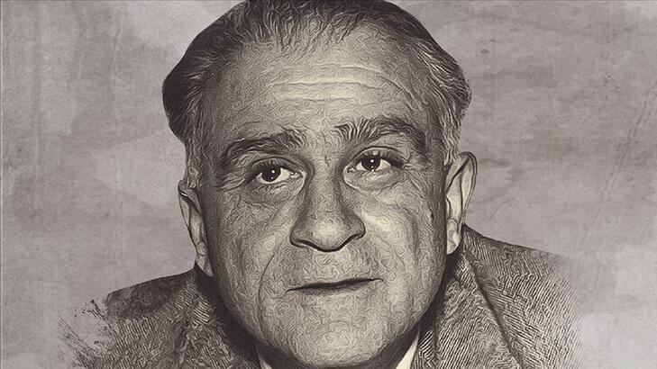 Sonbahar şiiri - Ahmet Hamdi Tanpınar