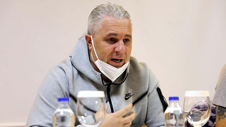 Sumudica'dan Gaziantep FK galibiyeti sonrası flaş açıklama: Korkuyordum!