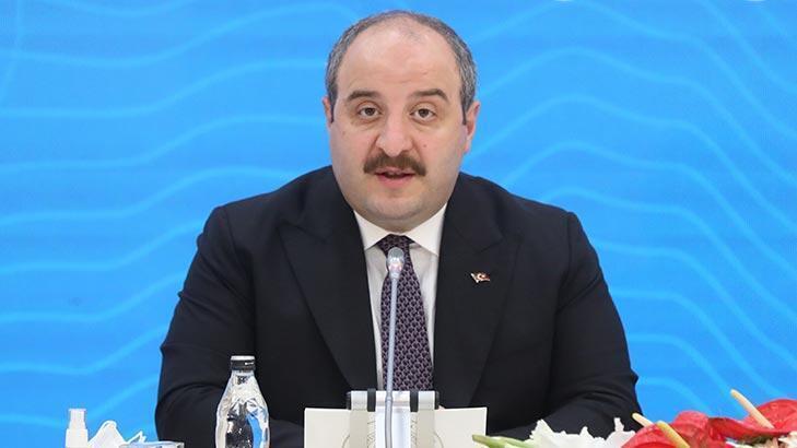 'Türkiye elektrikli araçta merkez olur'