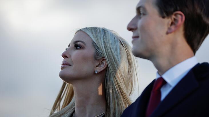 Trump'ın, aile üyelerine yönelik Özel Servis korumasını uzattığı iddia edildi