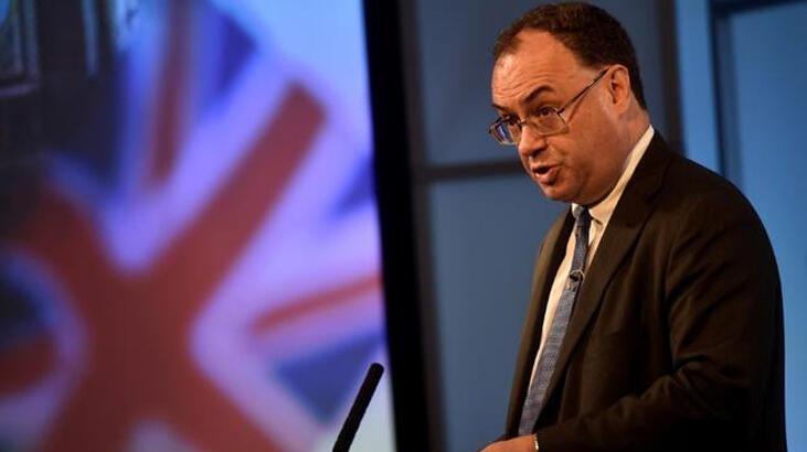 'Ekonomide sert bir toparlanma bekliyoruz'
