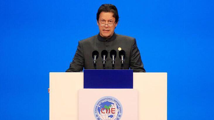 Pakistan Başbakanı Han, ABD Başkanı Joe Biden'ı tebrik etti