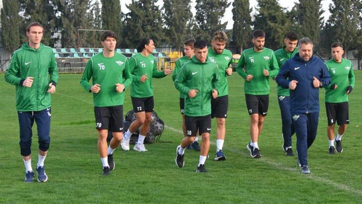 Akhisarspor, Buca'dan Serkan'ı transfer etti!