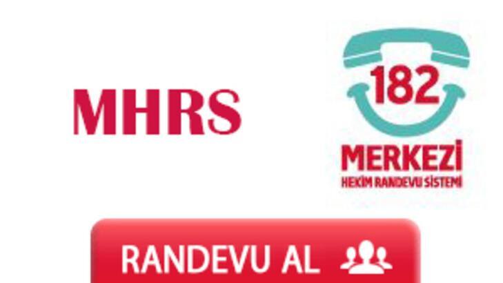 MHRS randevusu nasıl alınır? Hastane randevu alma numarası kaç?