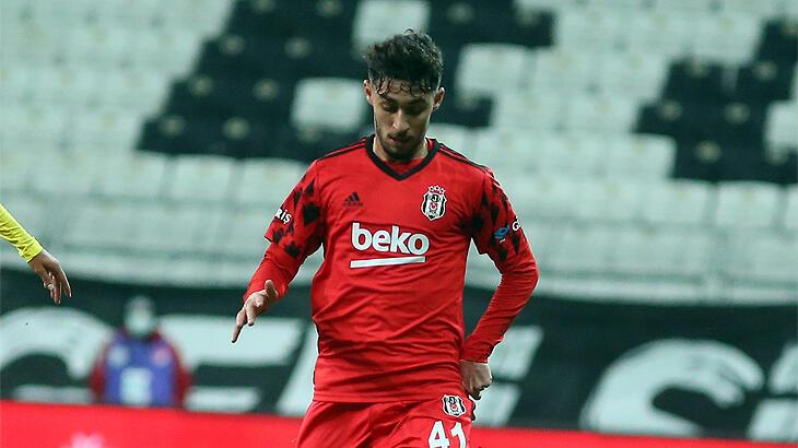 Son dakika | Beşiktaş, Kartal Kayra Yılmaz'ı Ümraniyespor'a kiraladı