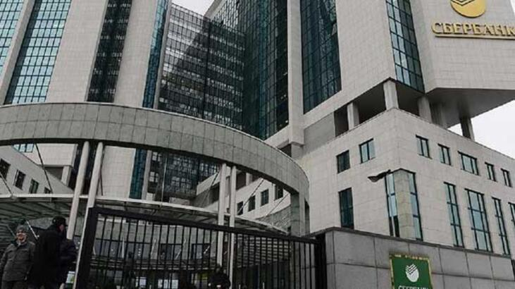 Sberbank'tan doğal gaz projesine destek