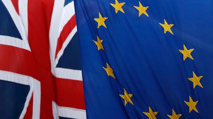 İngiltere'nin, AB büyükelçisine diplomatik statü vermeyeceğini açıklaması krize neden oldu