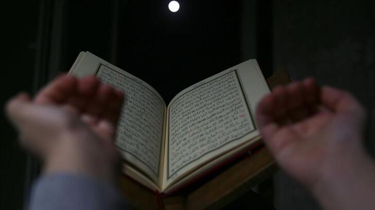 Dualar Ve Anlamları: Her Gün Okunacak Dualar Ve Sureler... Arapça okunuşu  ve Türkçe anlamı...