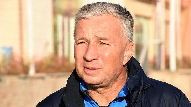 Dan Petrescu: Bu sezon ligde kalalım yeter