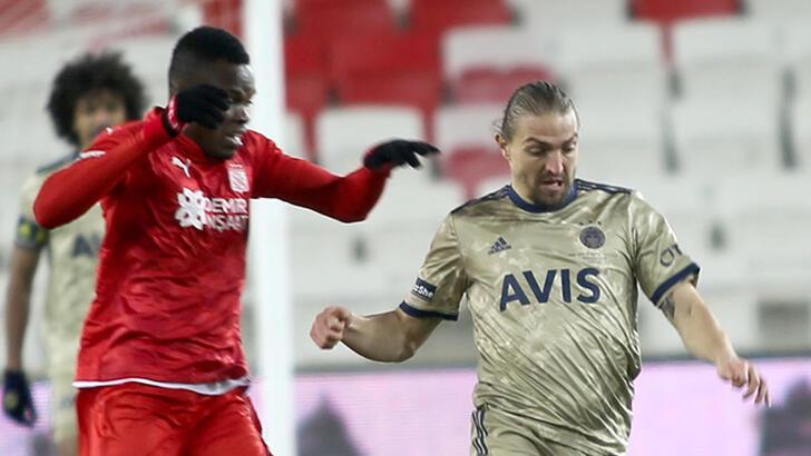 Son dakika - Fenerbahçe'de Caner Erkin'den büyük fedakarlık!