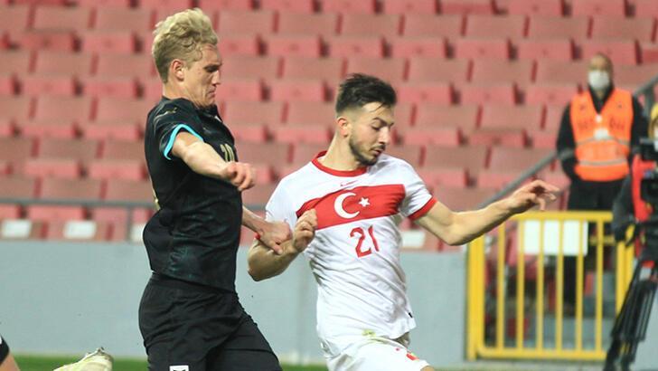 Son dakika - Halil Dervişoğlu Galatasaray'da!
