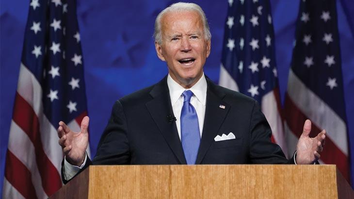 Başkanlığın ilk günü Biden'a 'azil' şoku! Meclise sunuldu