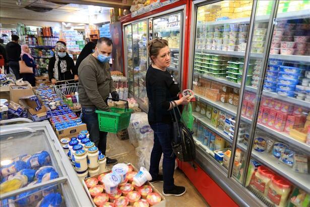 Son dakika: Gıda fiyatları arttı! İşte sebebi...