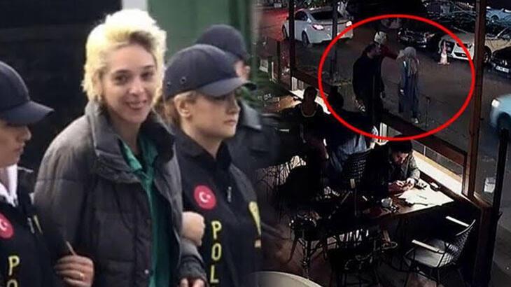 Son dakika... Beşiktaş'ta başörtülü kadına saldırı davasında karar!