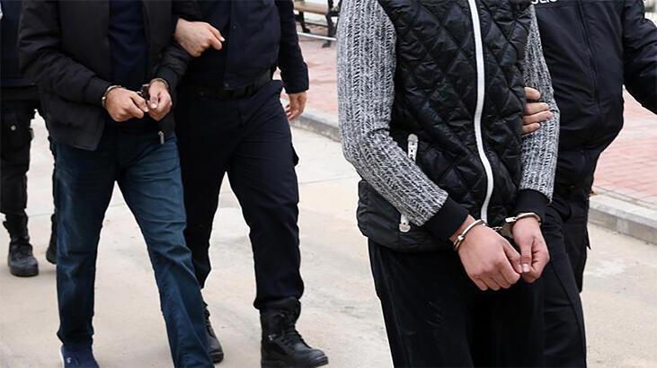 Çok sayıda ilde harekete geçildi: 10 gözaltı