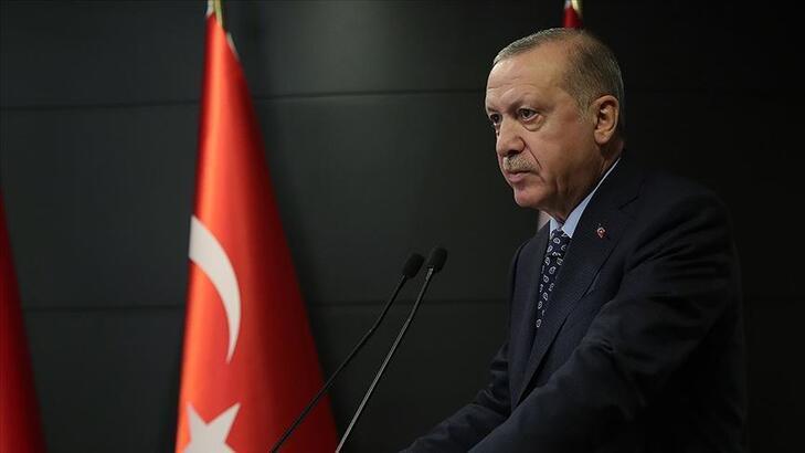 Cumhurbaşkanı Erdoğan'dan tarihçi ve yazar Niyazi Birinci için başsağlığı mesajı