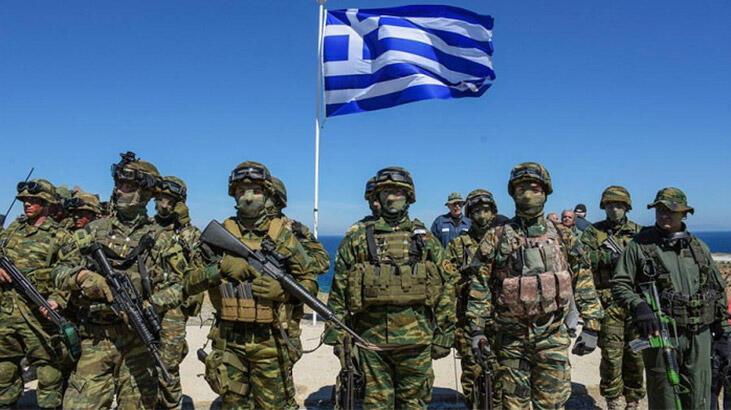 Son dakika: Yunanistan'dan flaş askerlik adımı! Türkiye sınırı ve Ege adalarında...