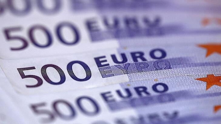 Euro Bölgesi'nin toparlanmasına ilişkin beklentiler geriledi