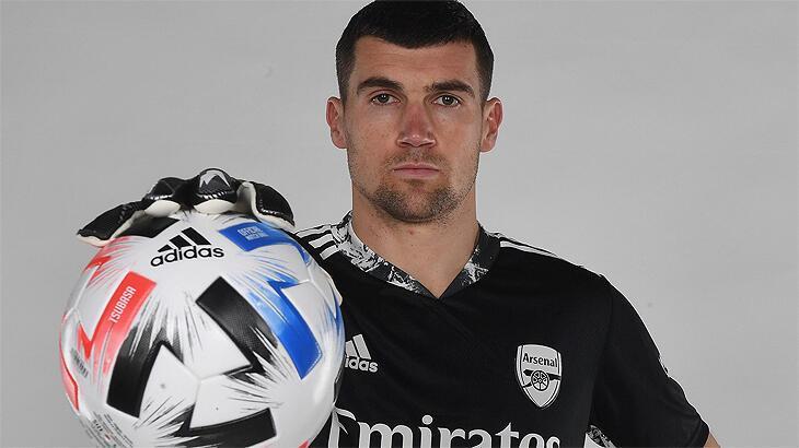 Arsenal, Brighton'dan Avustralyalı kaleci Mathew Ryan'ı kadrosuna kattı