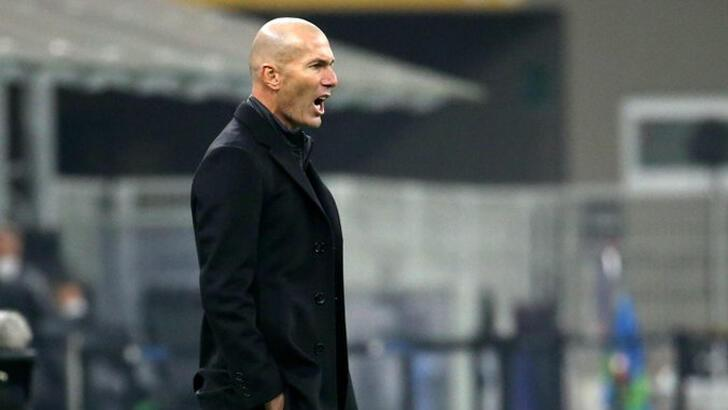Son Dakika | Real Madrid'de Zidane şoku! Pozitif...