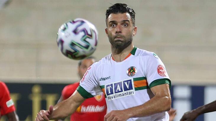 Tzavellas ve DG Sivasspor, PFDK'ya sevk edildi