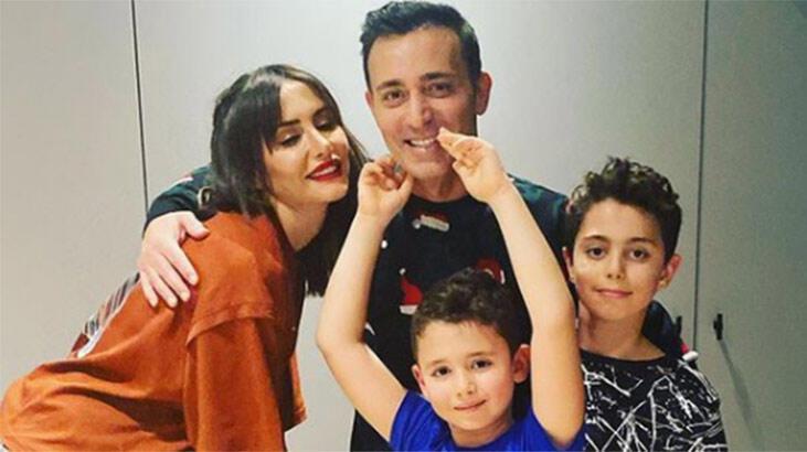 Mustafa Sandal'ın Yaman gururu
