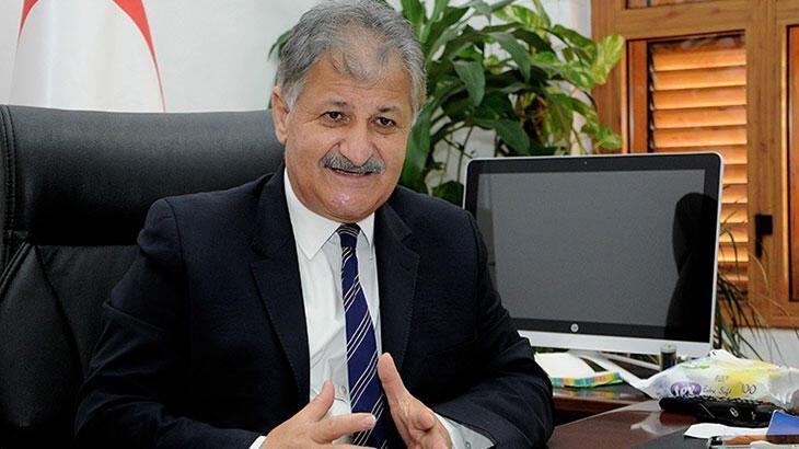 Türkiye'den KKTC'ye ikinci kez 20 bin dozluk Sinovac aşısı