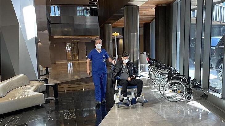 Fenerbahçe'de Ferdi Kadıoğlu taburcu edildi