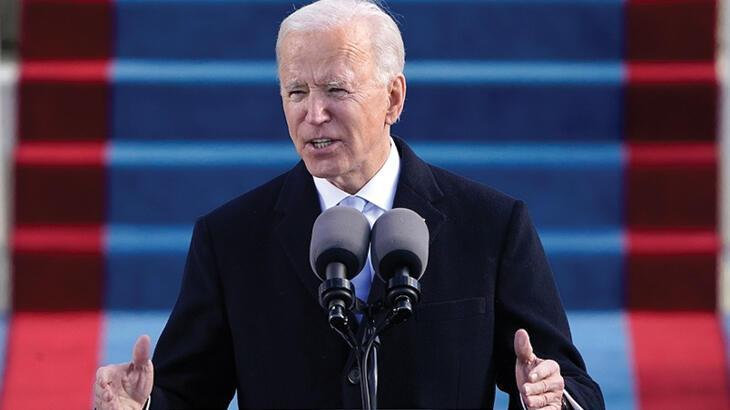 İran'dan yeni ABD başkanı Biden'a şartlı zeytin dalı!