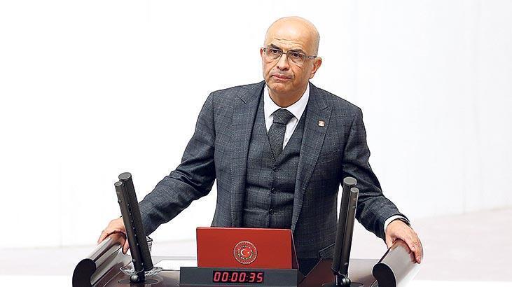 Meclis'te Berberoğlu senaryoları tartışılıyor