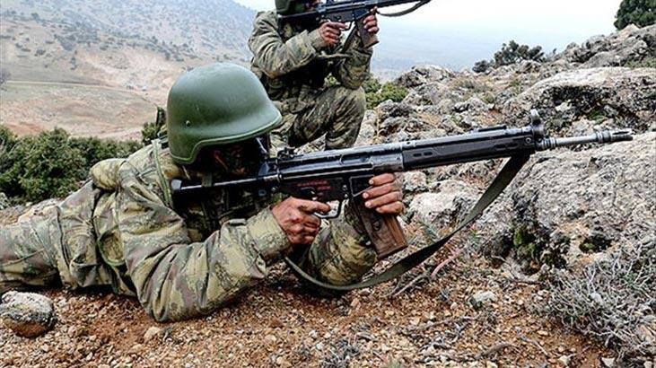 AK Parti, 44 maddelik askerlik torbası sundu