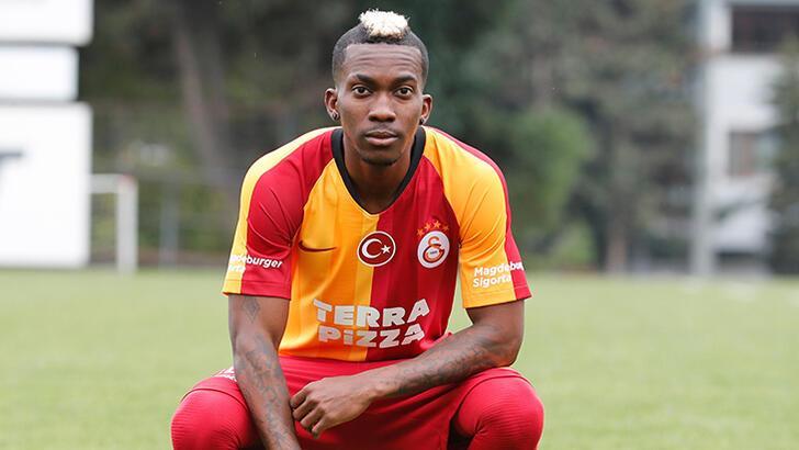 Son dakika - Galatasaray'da Onyekuru'nun sözleşmesinde sürpriz madde!