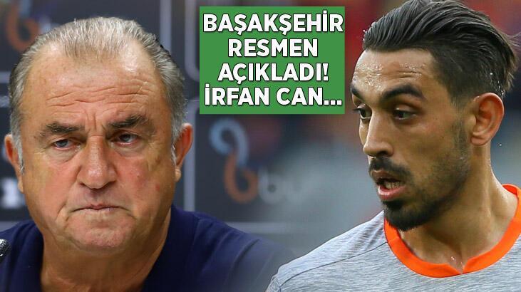 Son Dakika Transfer Haberleri | İrfan Can Kahveci transferinde flaş gelişme! Resmi açıklama geldi, Fenerbahçe ve Galatasaray...