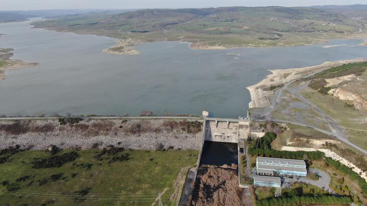 Herkesin gözü orada! İstanbul barajlarında su...