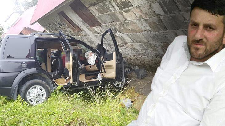 Son dakika haberleri: Kayıtlara 'kaza' geçen olayda 'bacanak' cinayet iddiasıyla tutuklandı