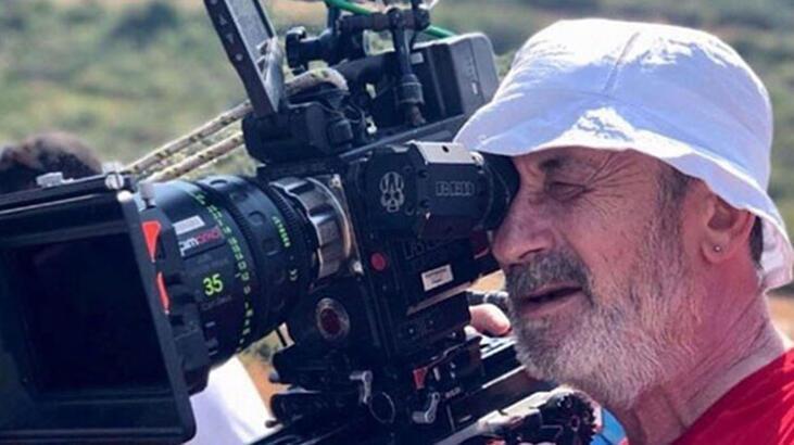 Ünlü görüntü yönetmeni Ali Utku hayatını kaybetti