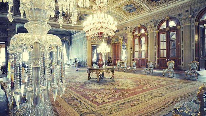 Sömestr tatilinde İstanbul'da görülmesi gereken 20 müze