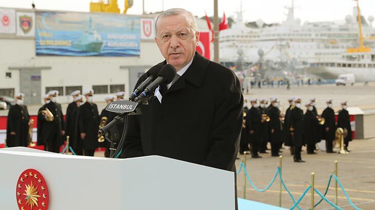 Son dakika! Cumhurbaşkanı Erdoğan dünyaya ilan etti: Bir ilk olacak!