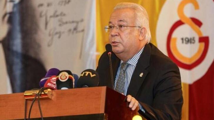 Galatasaray Yönetim Kurulu Divan Kurulu Toplantısı'na katılmadı