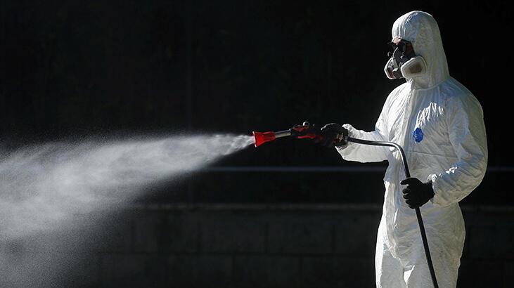 İtalya'da son durum! Bir günde 488 kişi hayatını kaybetti