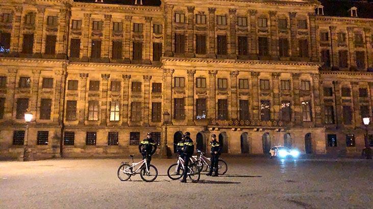 Hollanda'da yeni salgın kararı! Başladı