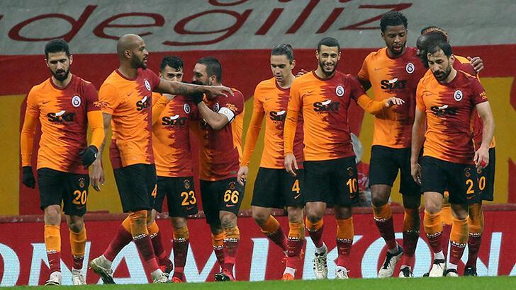 Son dakika - Galatasaray'ın rakibi Yeni Malatyaspor! Muhtemel 11'ler...