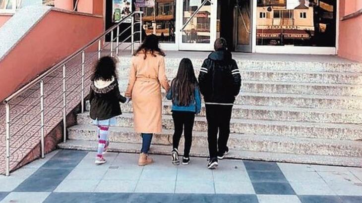 Bir baba iki DNA! Şok eden gerçek ortaya çıktı