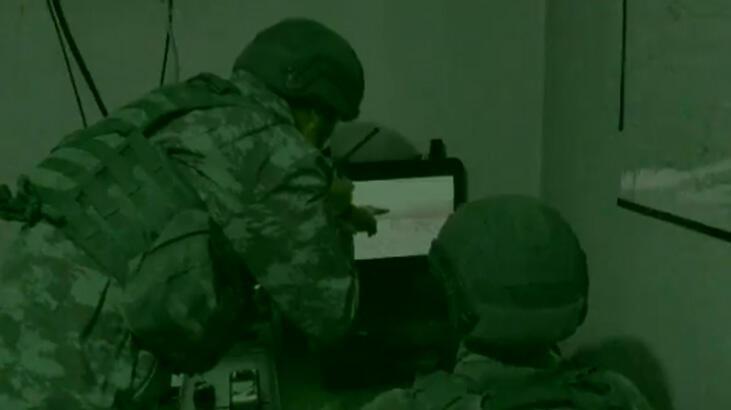 Son dakika... Azez'de 7 PKK'lı terörist etkisiz hale getirildi